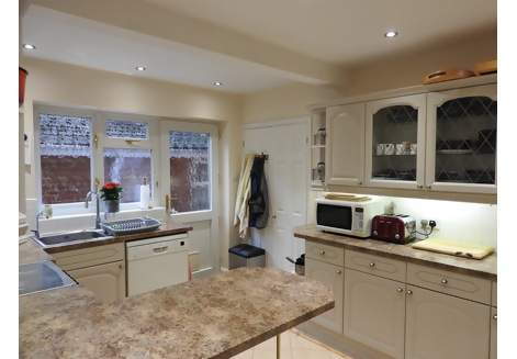 Portfolio Recreate Kitchens Kitchen Respray Kitchen Refurbish